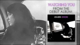 Lisa Lois - Watching You