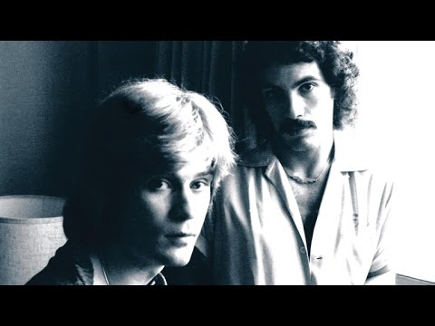 Download Daryl Hall and John Oates on quotRich Girlquot