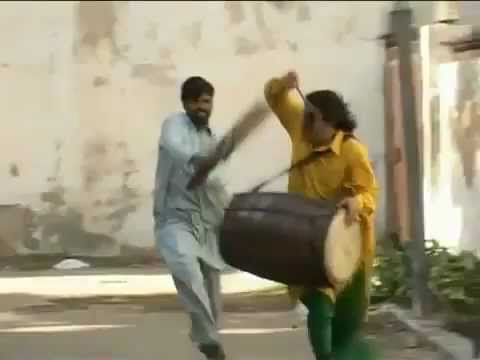 ‪pakistani Punjabi Funny Song-by[tanvir] Gujrat Pk video