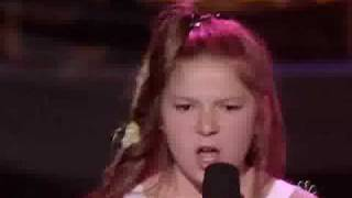 Watch Bianca Ryan Pure And Simple video