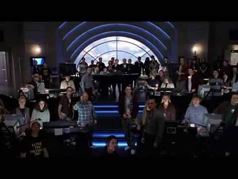 "Philip Glass - Truman Sleeps (из к/ф ""Шоу Трумана/ The Truman Show)"