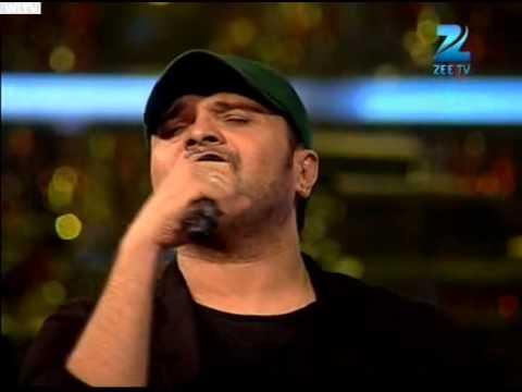 Azmat Hussain & Himesh Reshammiya SaReGaMaPa Lil Champs September...