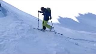 Ski de Rando : Comment faire des conversions ?