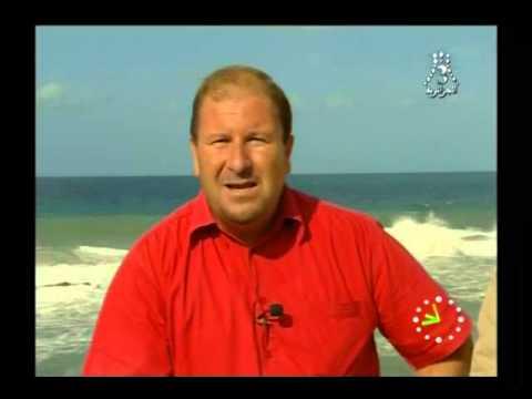 Reportage sur Dellys Nouraddine Chabani