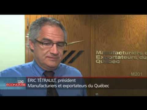 Topo Manufacturier - Abeilles Busy Bees - Radio-Canada