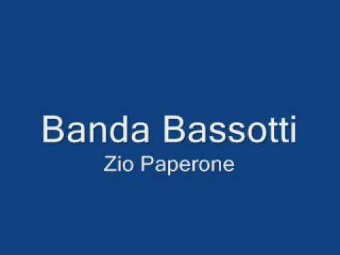 Banda Bassotti - Zio Paperone