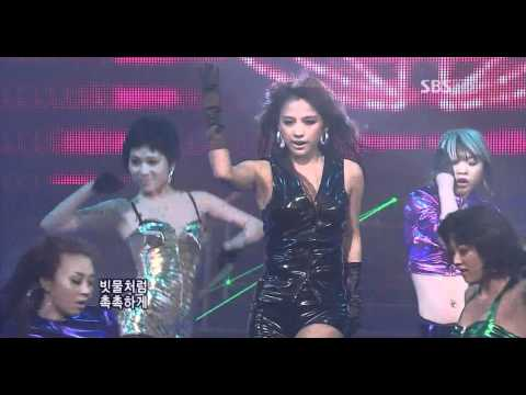 050207 Lee Hyori - Toc Toc Toc
