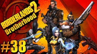 Borderlands2 Pt.38 Brotherhood 4 player co-op