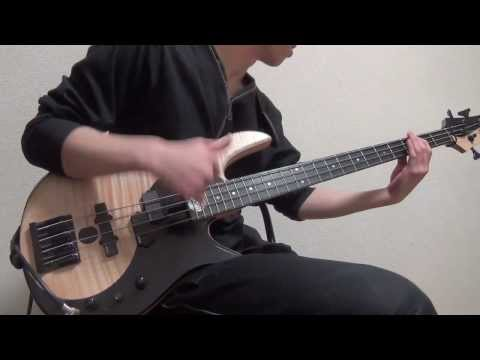 Victor Wooten The Lesson (cover) video