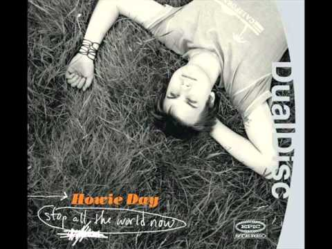 Howie Day Collide Music Playlist