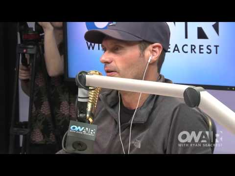 OneRepublic Plays 'Never Have I Ever' | On Air with Ryan Seacrest