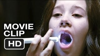 The Possession - The Possession Movie CLIP - Open Mouth (2012) - Horror Movie HD