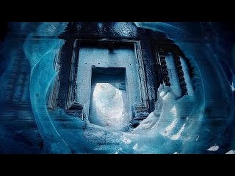 Тайна карты Пири Рейса.Что скрывает полярный лёд Антарктиды.Территория загадок