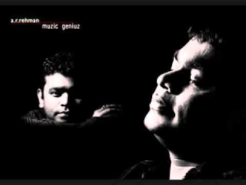 Pyaara Sa Gaon With Lyrics - Zubeidaa (2001) - Official HD Video Song