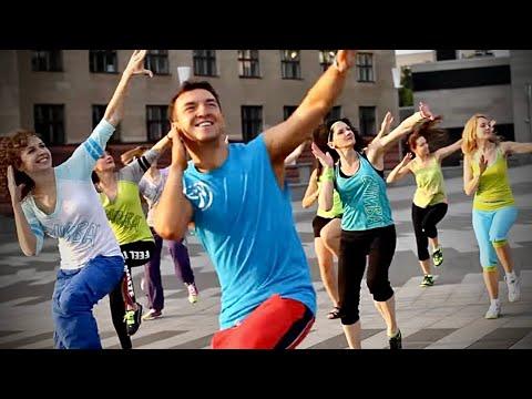 We are one - Pitbull feat. Jennifer Lopez | ZUMBA®/Ukraine, Kharkov