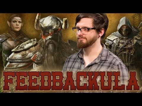 Elder Scrolls Online Alarm! - Feedbackula