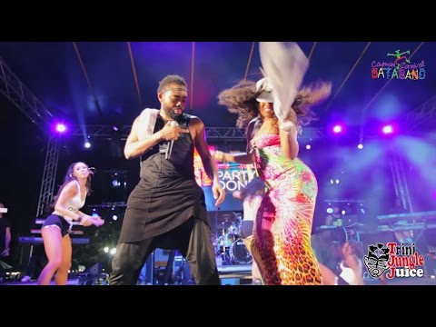 Destination Carnival - Cayman Islands 2015 (Segment 1/5)