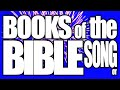 Books Of The Bible Song (OT)