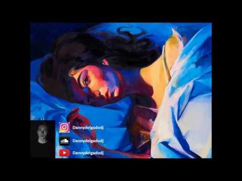 Lorde - Green Light (Danny Delgado Remix)