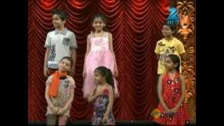India's Best Dramebaaz May 12 '13 - Super Six Dramebaaz
