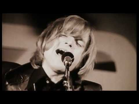 THE MOODY BLUES-TUESDAY AFTERNOON.-1969