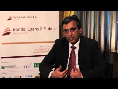 Interview with Salman Ahmed from Lombard Odier Asset Management (Europe) Limited