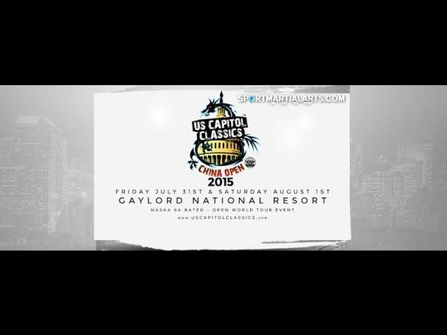 SMA-TV Live - Underbelt Finals - 2015 US Capitol Classics