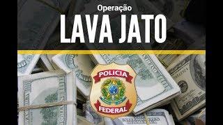 ENTREVISTA EXCLUSIVA COM HERMES MAGNUS,  A PRIMEIRA VÍTIMA DA LAVA JATO