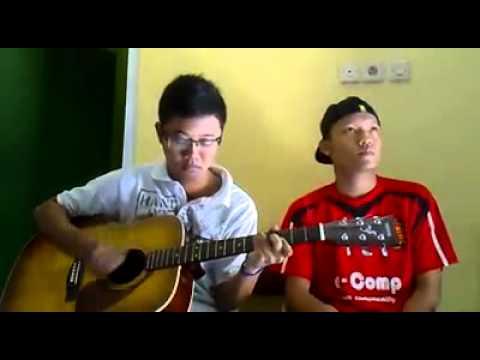 Harus Bagaimana - Jaket Band cover