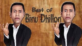 Best of Binnu Dhillon Part 1