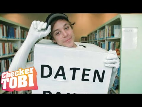 Der Internet-Check | Reportage für Kinder | Checker Tobi