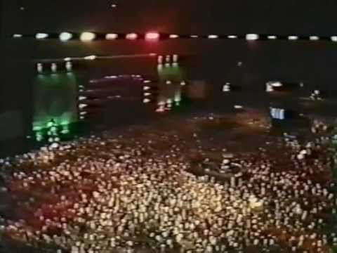 Judas Priest - Rock In Rio 1991 (Full concert)