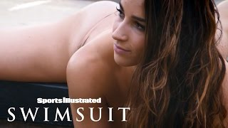 Aly Raisman & Simone Biles SI Swimsuit 2017 Preview | Sports Illustrated Swimsuit