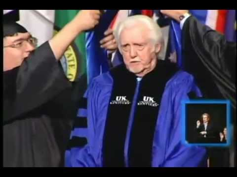 JD Crowe Doctorate
