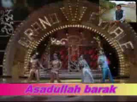 yara ta kha waka nan - rakhi sawant on pashto song.avi