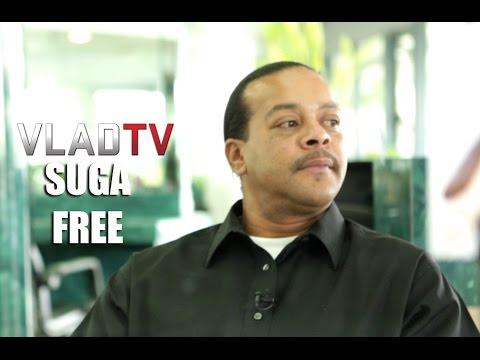 Suga Free On Bill Cosby Rape Allegations: Them B****** Evil video
