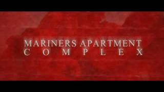 Lana Del Rey - Mariners Apartment Complex (Lyric Video)