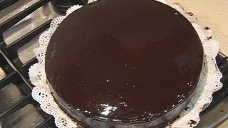 CHOCOLATE CAKE  Bajias Cooking