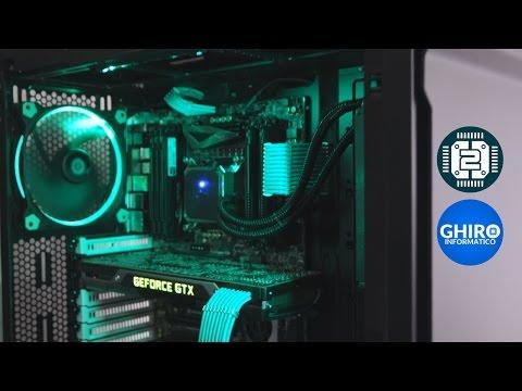 Il Computer Di... Logateck