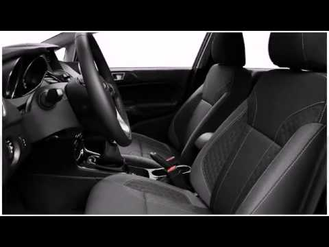 2014 Ford Fiesta Video