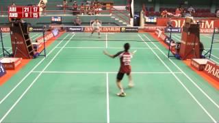 Download Lagu Ari Putra Pamungkas (Jaya Raya Suryanaga) VS Andre Pradipta (Citra Raya Unesa) Gratis STAFABAND