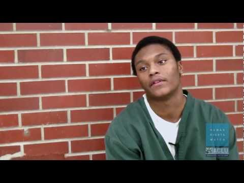 US: Teens in Solitary Confinement