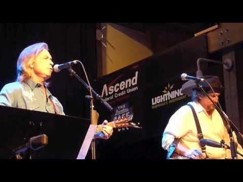 JIm Lauderdale&Jerry Douglas, I Lost You