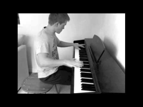 As Long As You Love Me - Justin Bieber Ft. Big Sean - Piano Solo video