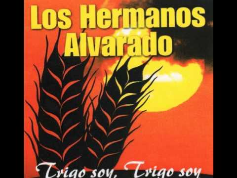 02 - Los Hermanos Alvarado- Trigo Soy - Trigo Soy