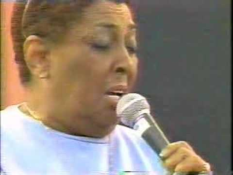 Carmen McRae is listed (or ranked) 11 on the list 30 Fierce Women of Jazz from Yesterday and Today