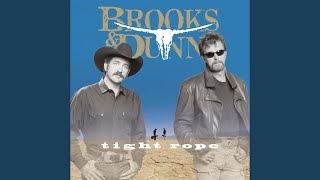 Brooks & Dunn You'll Always Be Loved By Me