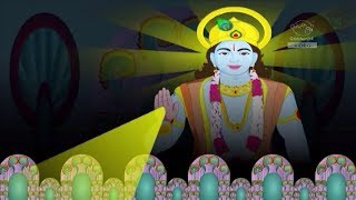 Lord Krishna Stories for Children - Krishna Saves Draupadi