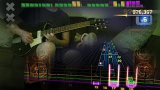 Rocksmith Remastered Dlc Guitar Trans Siberian Orchestra 34 Wizards In Winter 34