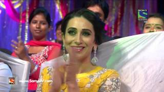 A Sensual 'Mera Naam Mary' performance by Asha and Amruta